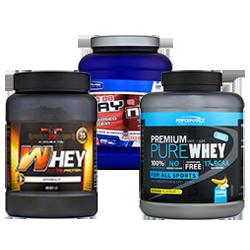 Protéines / Protéine